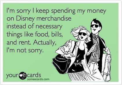 Disney Merchandise